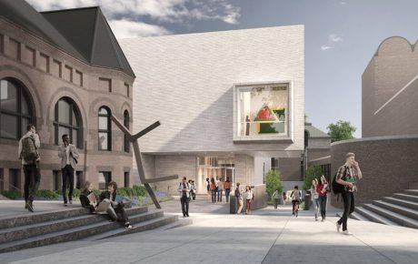 Hood Museum of Art 1